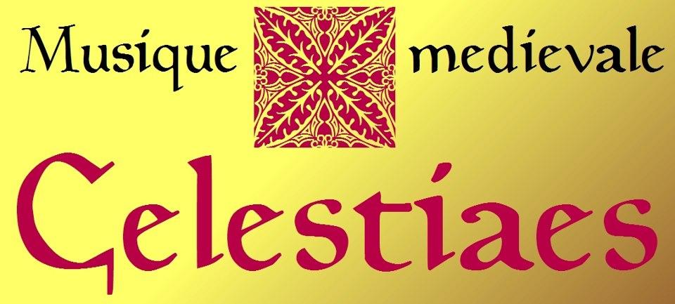 Celestiaes musique médiévale